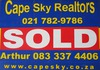 Property For Sale in Kalk Bay, Cape Town